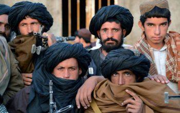 30 تروریست طالب در غزنی کشته شد