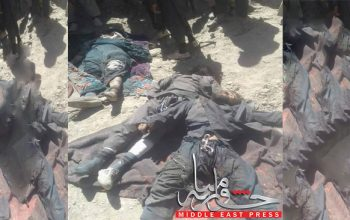 کشته و زخمی شدن 7 تروریست طالب در فاریاب