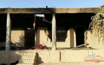 کشته و زخمی شدن ۷ تروریست طالب درفاریاب