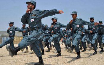 کشته و زخمی شد 13 تن از نیروهای امنیتی در فاریاب