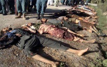 کشته و زخمی شدن 78 تروریست طالب در قندهار
