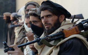 کشته شدن بیش از 20 تروریست طالب در غزنی