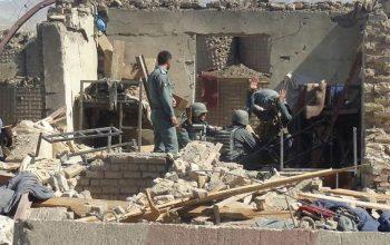 کشته و زخمی شدن 15 سرباز پولیس در هرات