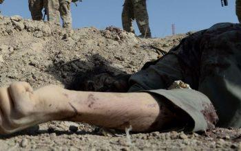 کشته و زخمی شدن 120 تروریست طالب در چند ولایت طی 24 ساعت گذشته
