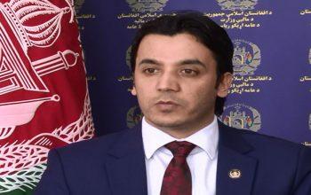 افزایش 32 درصدی صادرات افغانستان
