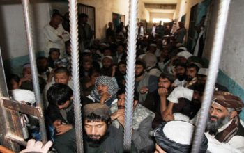 بیش از 65 زندانی آشوبگر پلچرخی به زندان بگرام منتقل شد