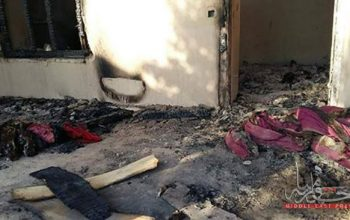 کشته و زخمی شدن 38 تروریست طالب در جوزجان