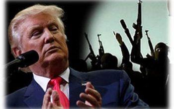 آمریکا در پی منافع خودش در افغانستان/ مهم نیست غنی در ارگ باشد یا طالبان