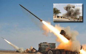 میدان هوایی بین المللی دبی هدف حملات موشکی یمن قرار گرفت