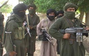 کشته و زخمی شدن 117 تروریست طالب در فاریاب
