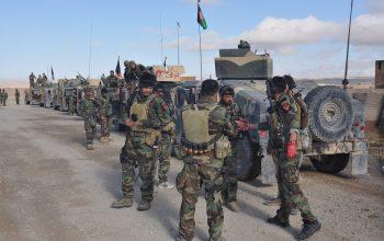 سه سرباز اردوی ملی در هرات کشته شد
