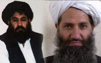 طالبان از اختلاف بین خودشان پرده برداشتند