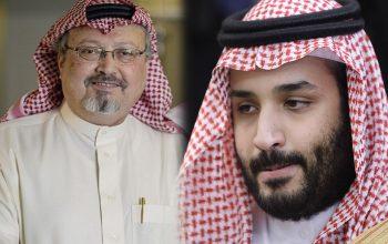 ادعای تازه؛ خاندان آل سعود در قتل خاشقچی دست دارد