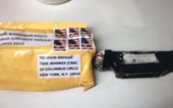 بسته های انفجاری که برای اوباما و کلینتون فرستاده شده بود