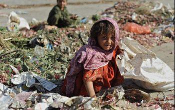 فقر؛ دامن بیش از 50 درصد مردم افغانستان را گرفته است