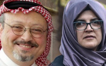 چنگیز؛ عربستان را مسوول اصلی قتل خاشقچی دانست