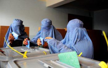 عبدالله: طالبان در مختل کردن انتخابات شکست خوردند