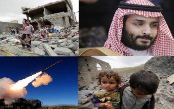 عربستان به دنبال راه اندازی جنگ اقتصادی در یمن