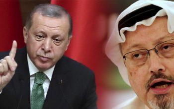 هشدار اردوغان به عربستان/ انگلیس از نقشه قتل خاشقچی خبر داشت
