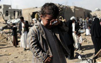 سه هزار زن در تجاوز عربستان بر یمن جان باخته اند