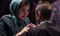 دختر افغان؛ عضو جدید کمیته بین المللی المپیک
