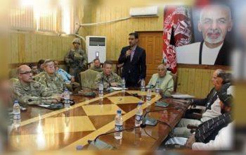 ترور و قتل مرموز جنرال رازق…