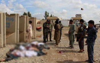 تلفات سنگین طالبان مسلح در جوزجان