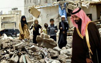 امریکا خواهان ختم جنگ در یمن شد