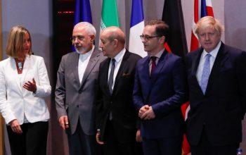 ظریف؛ تعهدات کشور های اروپایی بهتر از انتظار ها است