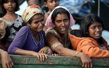 اتحادیه اروپا باید  گروه حقیقت یاب به میانمار اعزام شود