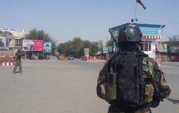 15 سرباز اردوی ملی در کندز کشته شد