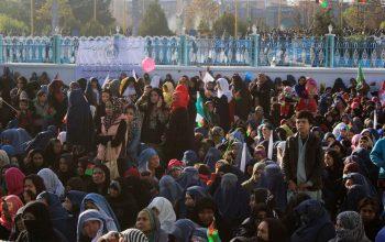 مردم افغانستان بدبین تر از گذشته به آینده