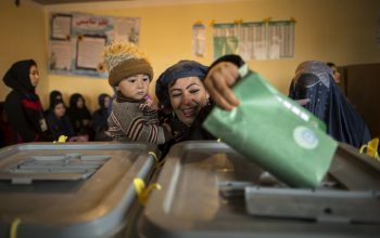 تصویر زنان، چالش تازه انتخابات
