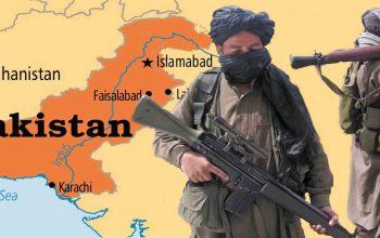 ملاغنی برادر، از زندان پاکستان آزاد شد