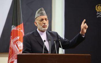 روسیه؛ کشور تاثیرگذار بر صلح افغانستان