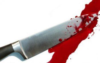یک زن توسط پسر اندرش در میمنه به قتل رسید
