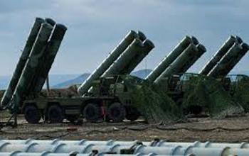 روسیه جزیره کریمه را با اس-400 مجهز میکند