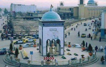 شش پولیس محلی در قندهار کشته شد