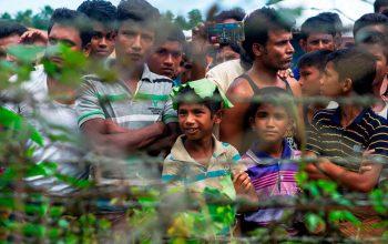 اخراج بیش از 100 هزار روهینگیایی از عربستان