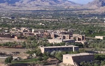 نگرانی از حمله دوباره طالبان بر جاغوری و مالستان