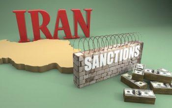 فهرست جدید تحریم های امریکا علیه ایران