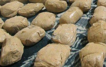 کشف 240 کیلوگرام مواد مخدر