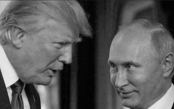 هشدار جدی پوتین به ترامپ