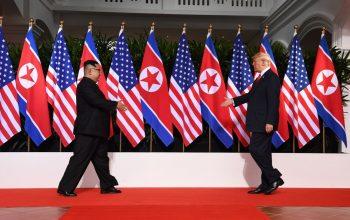 هشدار کوریای شمالی مبنی بر از سرگیری فعالیت های هسته ای
