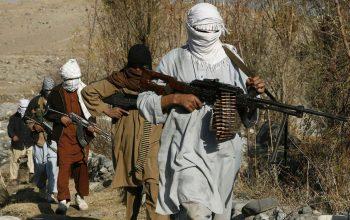 ولسوال نام نهاد طالبان برای قیصار کشته شد