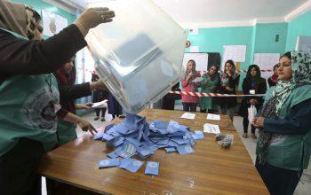 20 روز تا اعلام نتایج ابتدایی انتخابات