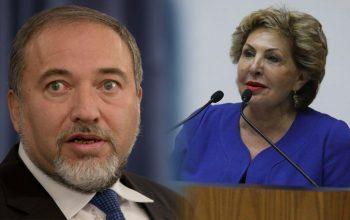 استعفای دو مقام رژیم اسرائیل در یک روز