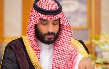 طرح برکناری ولیعهد عربستان در حال اجراست