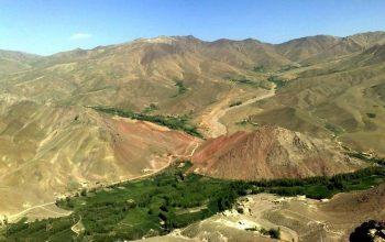 حملات تهاجمی طالبان بر ولسوالی مالستان