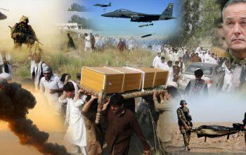 اعترافات تکان دهنده فرمانده امریکایی در مورد طالبان